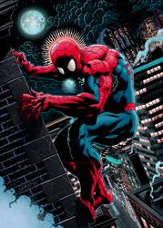 Spider-man -  Spider-Sense