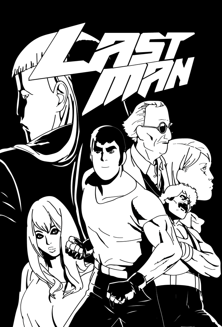LastMan by Sinned1990PD