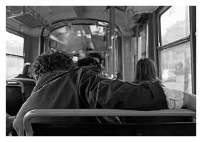 tram-man.02 by rOoli