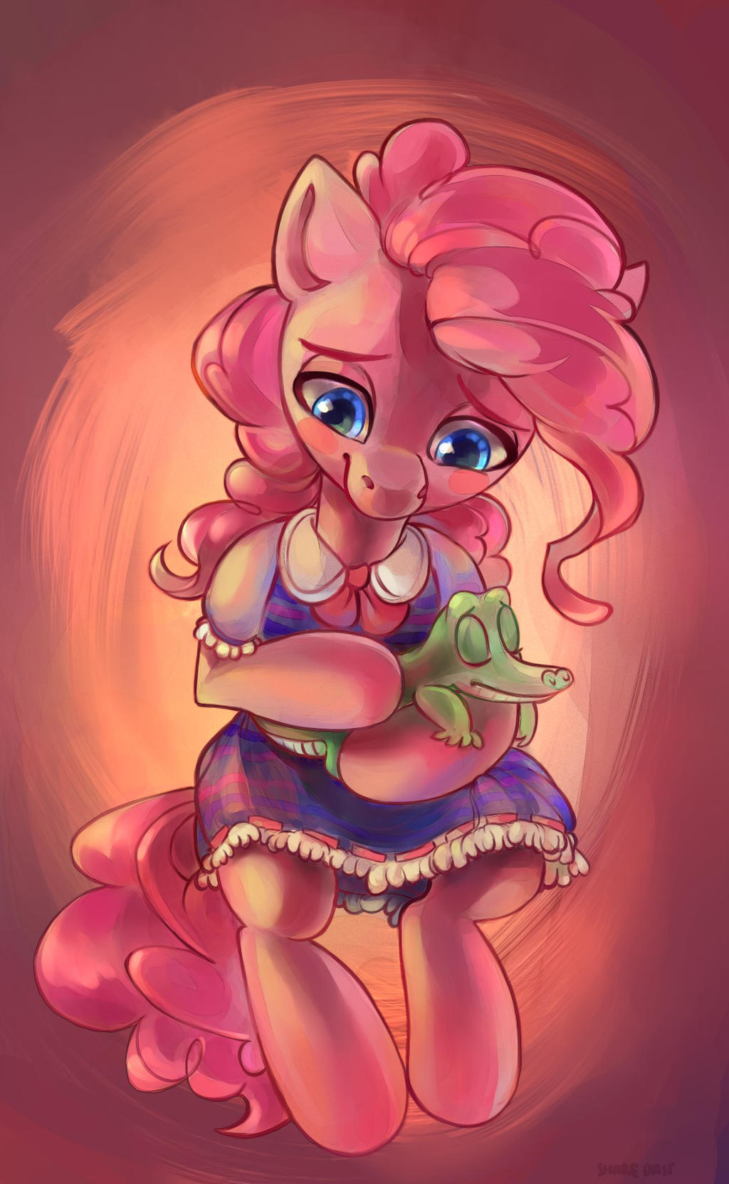 Pinkie by ShareDast