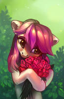 Roseluck by ShareDast