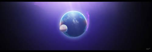 Purple - One More Light