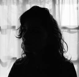 Noir 2 by Piou