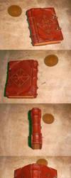 Wyrmhead Book of Riddles by Meliadhor