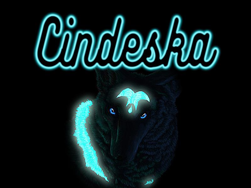 Neon Cindeska by CJangel