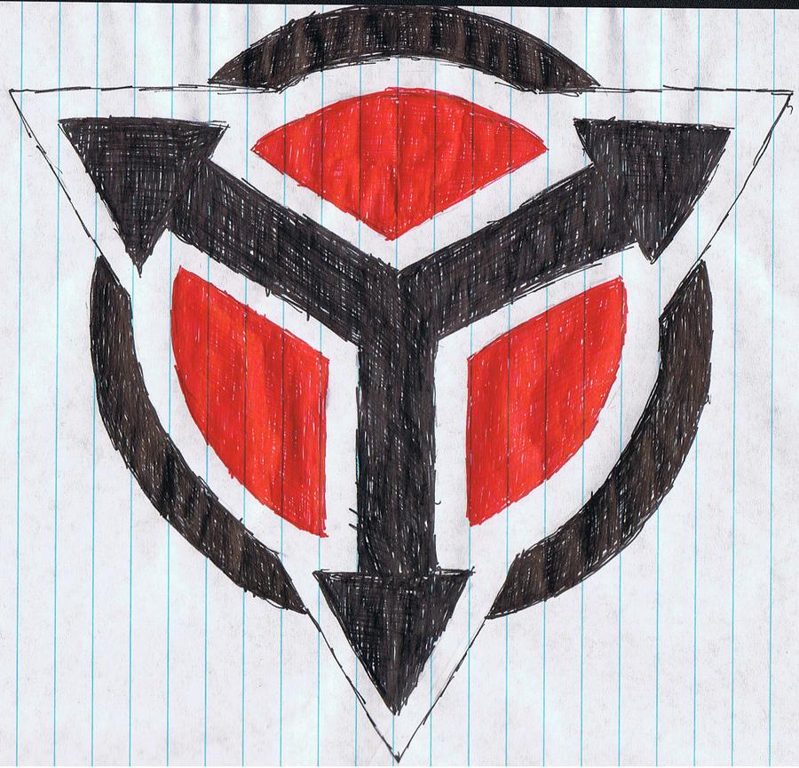 Helghast Symbol by Helghast-Slash on DeviantArt  Helghast Symbol...