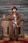 Old West Portrait 1