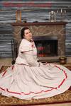 Old West Portrait 46