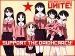Daiohcracy - Original