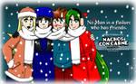 NCC Happy Holidays 2014