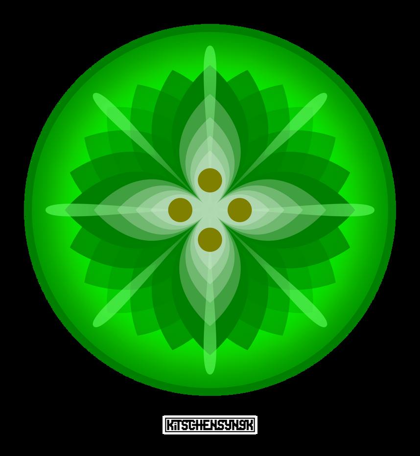 Eco-Consciousness by Kitschensyngk
