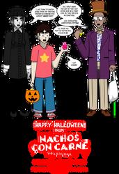 NCC Halloween 2016 3