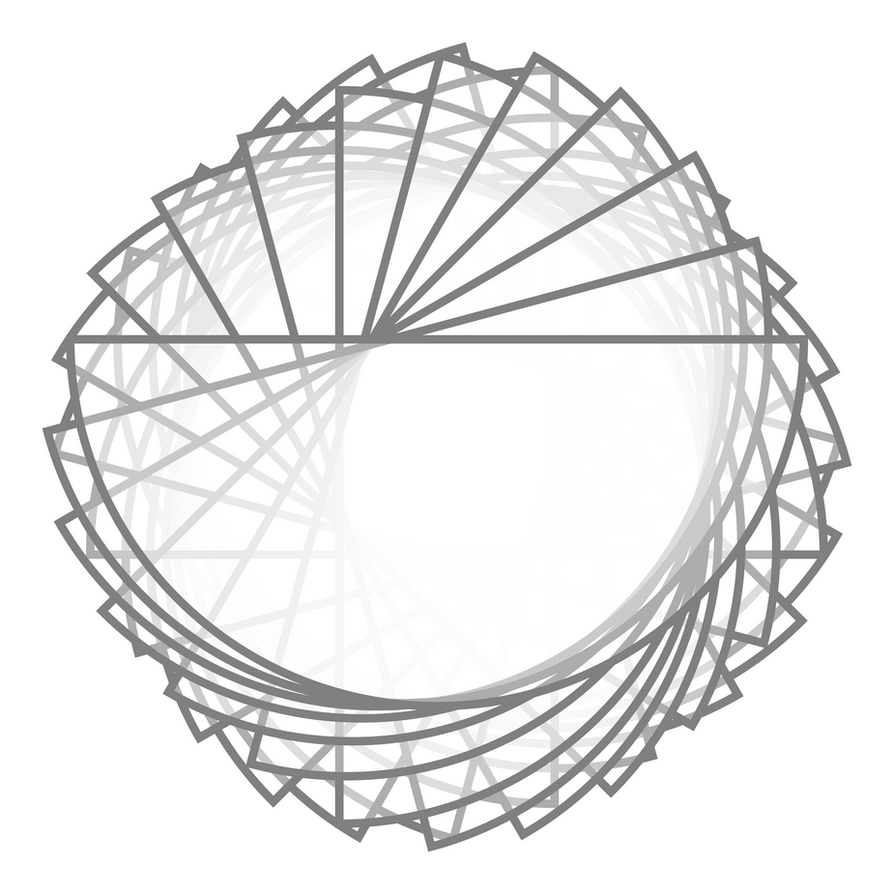 Spiral Staircase by Kitschensyngk