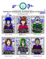 NCC Free Comic Book Day