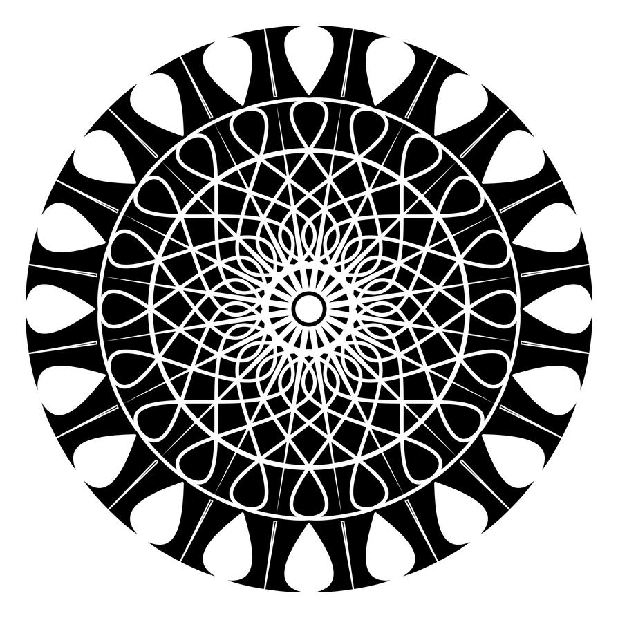 Wheel of the Soul by Kitschensyngk