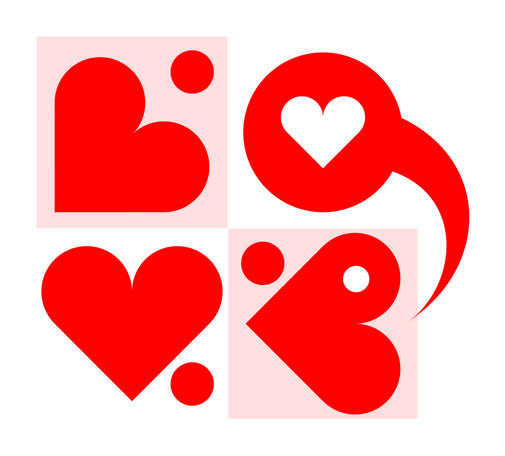 Love by Kitschensyngk