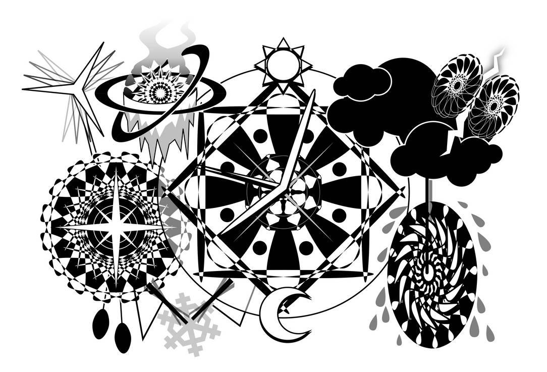 Weather Machine by Kitschensyngk