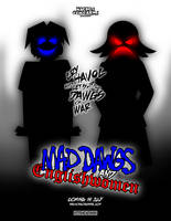 Mad Dawgs and Englishwomen teaser