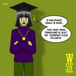 Words. #13: Ignorance #2