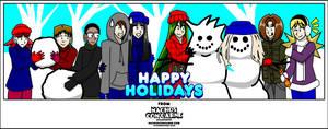 NCC Happy Holidays 2020