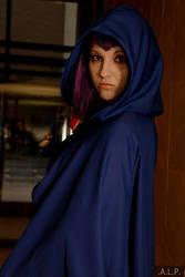 Raven by Catzilerella