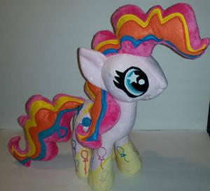 Power Pinkie