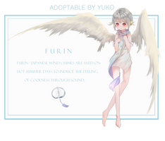 ADOPT AUCTION [CLOSED] ~Furin~