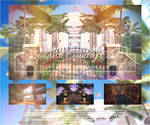 MMD Stage DL | Spanish country club
