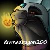 divinedragon200 Avatar by SophieJaguarkia