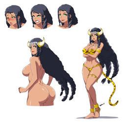 Mamba Marie by Devil-V