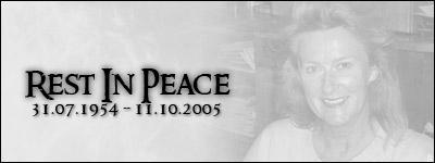 Rest In Peace Mum by Flowzen