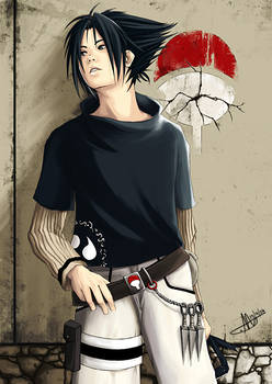 Sasuke - Want it all back