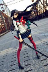Samurai Katanako