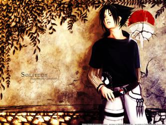 Sasuke collaboration by kimiko
