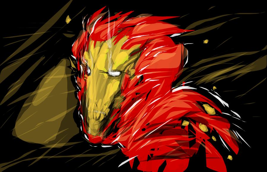 iron.man.study2 by Gambear1er