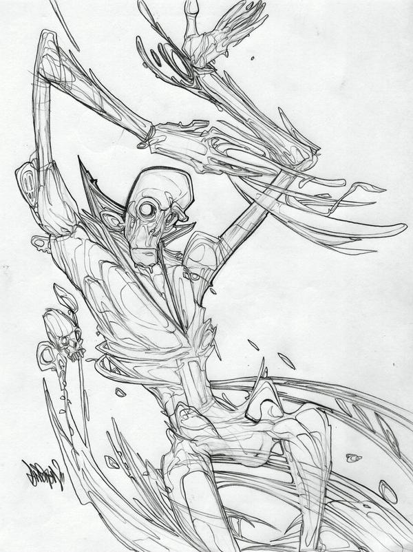 Deadman_ by Gambear1er