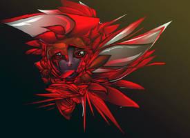 Wild Flower Z by Gambear1er