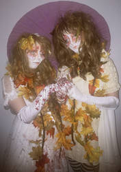 Just some dead girls by satat
