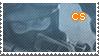 Counter-Strike Stamp