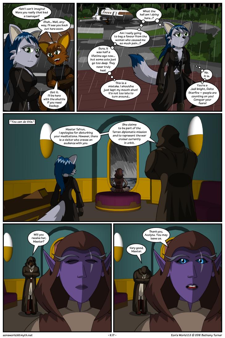 Eon's World 2.0 Page #8.17 by DeltaStarfire