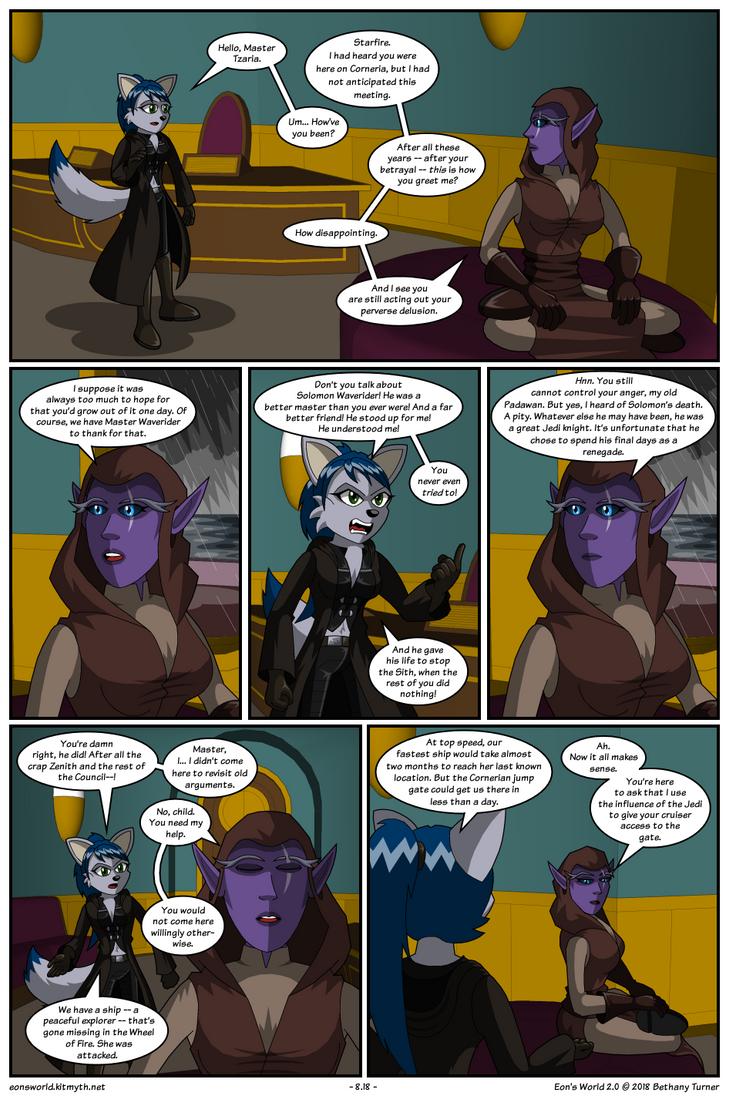 Eon's World 2.0 Page #8.18 by DeltaStarfire