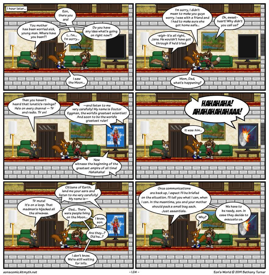 Eon's World Vol. 1 Page #1.04 by DeltaStarfire