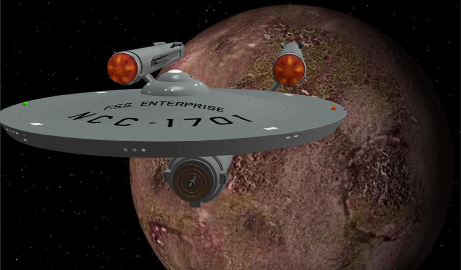 FSS 1701-2 by mdbruffy