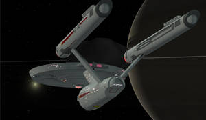 TOS Enterprise  new view by mdbruffy
