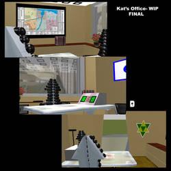 Kat's Office- Final by mdbruffy