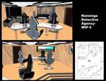 Kennings Detective Agency- WIP 6