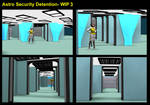 Astro Security Detention- WIP 3