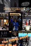 Dillion-Future Levels-  Advanced Sheet