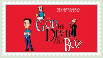 God, the Devil, and Bob Stamp by Ivol-Robot