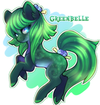 GreenBelle (Adopt)(CLOSED)